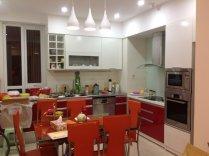 Thiết kế tủ bếp chung cư đẹp cho mọi gia đình