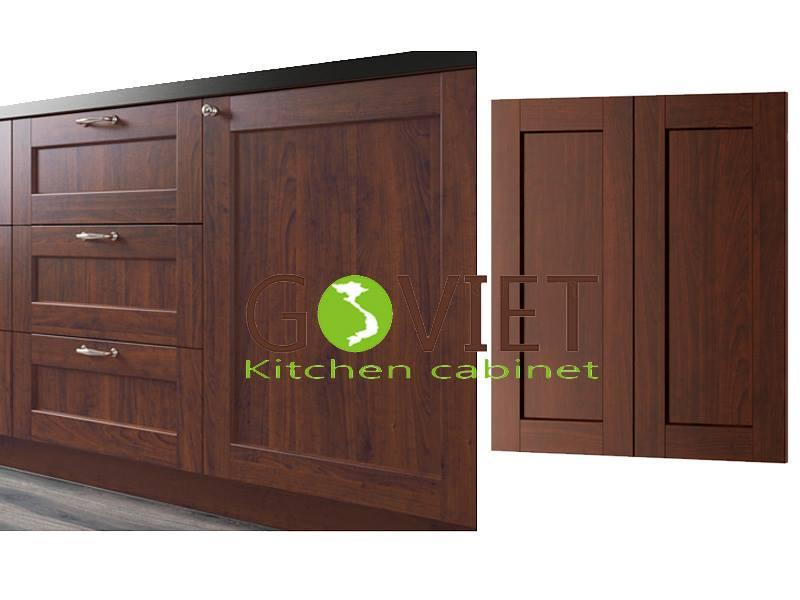 mua tủ bếp gỗ đóng sẵn