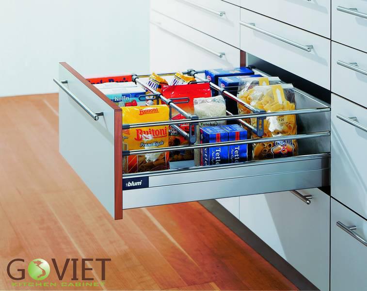 Phụ kiện tủ bếp dưới PKTB002